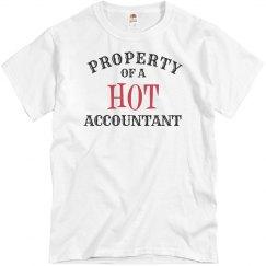 Hot Accountant