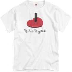 Julie's Joystick