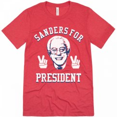 Bernie Sanders T-Shirt