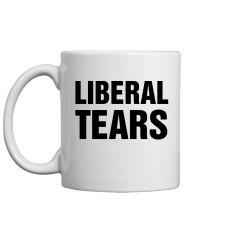 Liberal's Tears