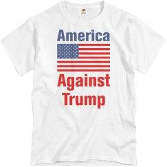 America Against Trump