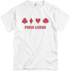 Poker Legend