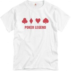 Poker Legend