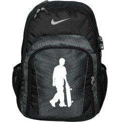 Skateboarding Backpack