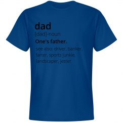 Define Your Dad