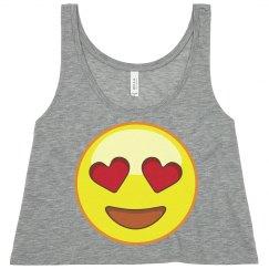 Smiley Heart Emoji