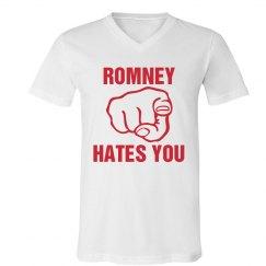 Romney Hates You