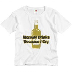 Mommy Drinks