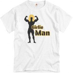 Girlie Man