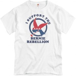The Bernie Rebellion