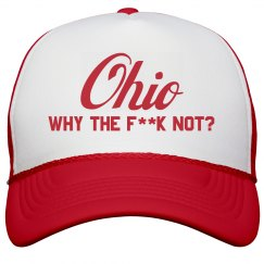 Why the F Not, Ohio?