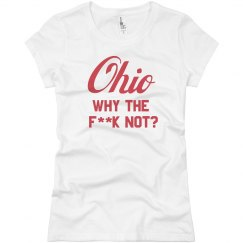 Ohio Why Not Women's