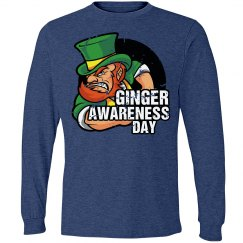 Ginger Awareness Day