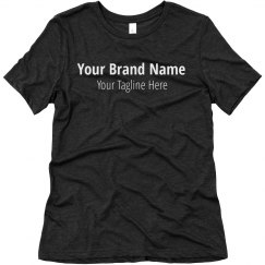 Create Your Own Personal Brand
