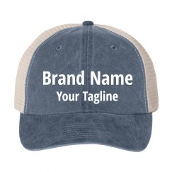 Personalized Small Business Hats