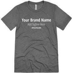 Custom Social Media Influencer