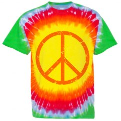 Hippy Peace T-Shirt