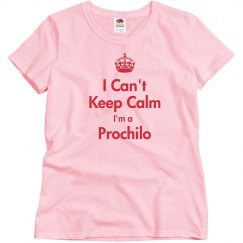 Calm Prochilo Womens