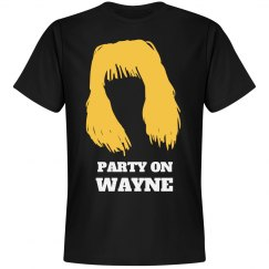 Party On Wayne