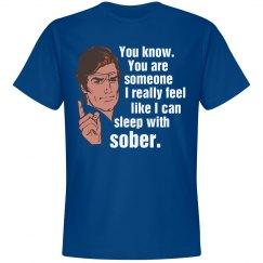 Sleep with Sober
