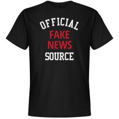 Funny Fake News Source