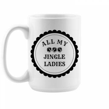 All My Jingle Ladies Design