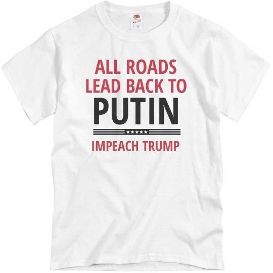 All Roads Lead Back to Putin