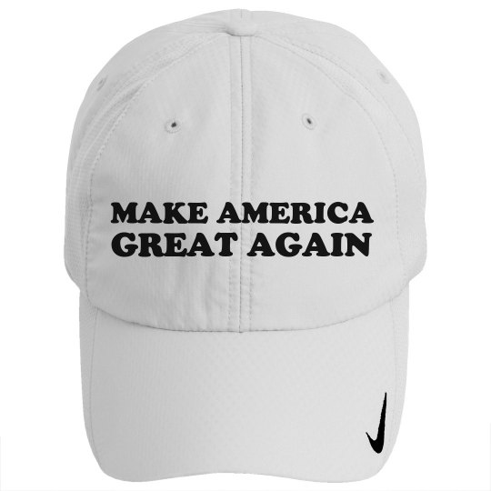 America Great Again Golf