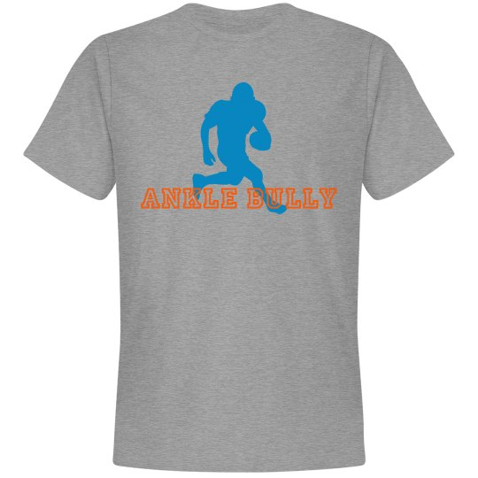 Ankle Bully (Football)