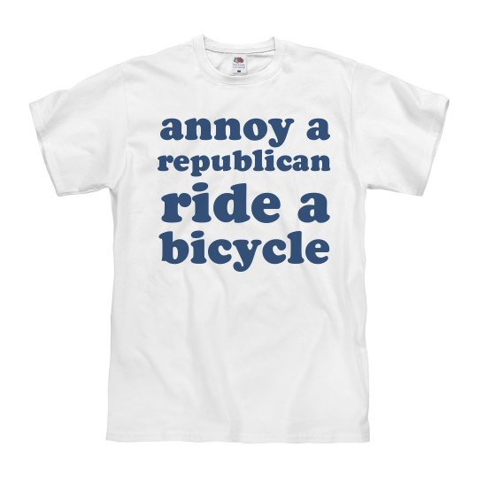 Annoy A Republican