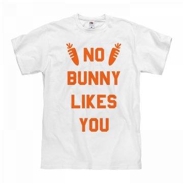 Anti-Easter Brunch Funny Shirt