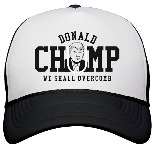 Anti-Trump Hat