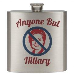 No Hillary No