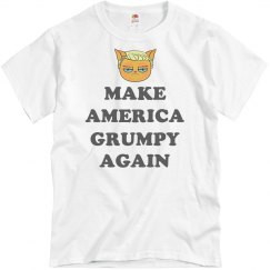 Make America Grumpy Again