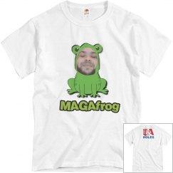 MAGAfrog