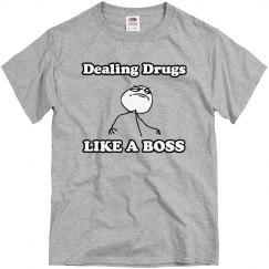 Dealing Drugs