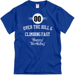 customize birthday shirt