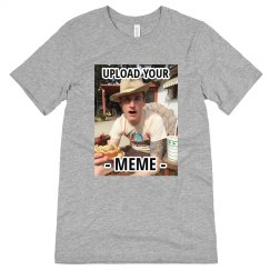 Create Your Meme Shirt
