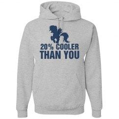 20% Cooler Than You