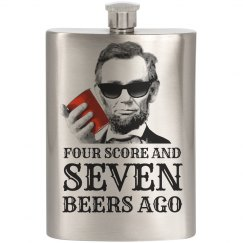 Drink Up Lincoln