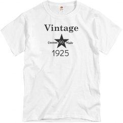 1925 custom made