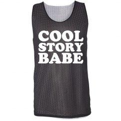 Bold Story Babe Pinnie