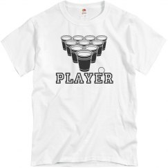Pong Player