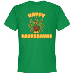 Happy Danksgiving Tee