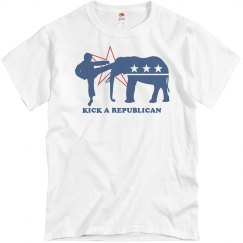 Kick A Republican