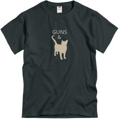 GUNS & KITTENS (Men's)