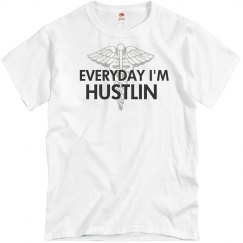 Everyday Hustlin