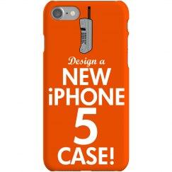 New Custom iPhone 5 Cases