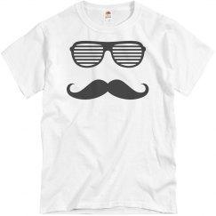 Swag Mustache