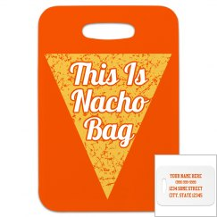 Nacho Bag